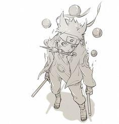 (9) Twitter Naruto Vs Sasuke, Anime Naruto, Susanoo Naruto, Naruto Fan Art, Manga Anime, Boruto, Naruhina, Naruto Family, Pierrot