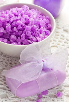Lavender Lovely!                      Repinned from Alina Baiduk