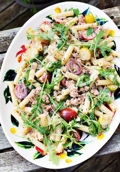 Pepperoni, Mozzarella, Pasta Salad, Lunch Box, Ethnic Recipes, Blog, Diet, Crab Pasta Salad, Bento Box