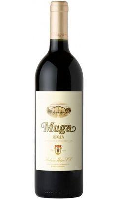 Muga Crianza 2009 - La Rioja  - D.O. Rioja