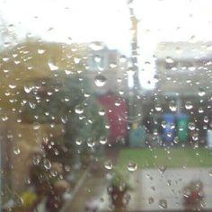 Raindrops <3