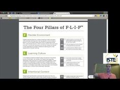 """ISTE 2016 Workshop: The Art of Screencasting: Flipped """"Teacher-On-Demand"""" is Now Possible! - YouTube"""