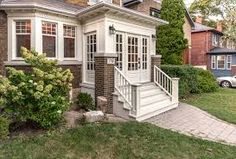 Image result for enclosed porch canada