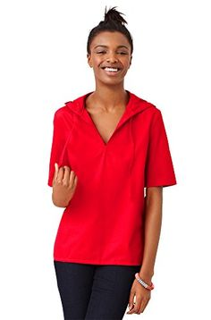 Kate Spade Saturday Women's Hooded Short Sleeve Top, Red (X-Small) kate spade new york http://www.amazon.com/dp/B00L85Z7UE/ref=cm_sw_r_pi_dp_jHDQtb19G9WB479Z