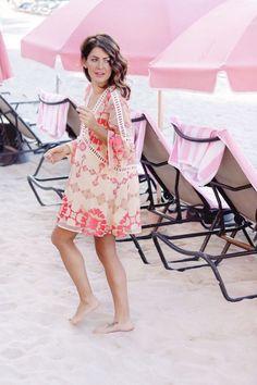 Stitch Fix Dress, Girly Things, Girly Stuff, Jillian Harris, Beach Attire, Beach Look, Nice Legs, Style Me, Dress Up