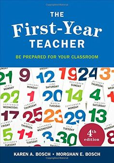 The First-Year Teacher: Be Prepared for Your Classroom by Karen A. Bosch http://www.amazon.com/dp/1483317714/ref=cm_sw_r_pi_dp_sAkIub1B2R0YY