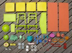 The Colors of Bricklink | Flickr - Photo Sharing!