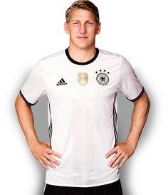 Jetzt Heimtrikot EM 2016 vorbestellen - DFB-Fanshop