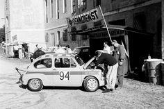 Gaisbergrennen 1967 #Abarth
