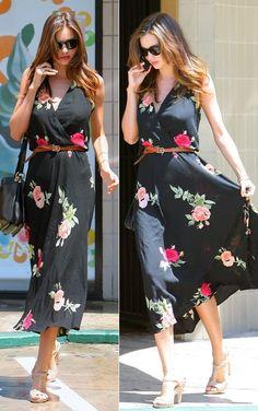 Картинки по запросу miranda kerr style dress