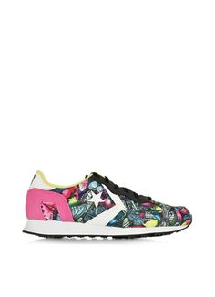 Converse+Limited+Edition+Auckland+Racer+Ox+Multicolor+Sneakers