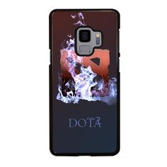 WE LOVE DOTA 2 Samsung Galaxy S4 S5 S6 S7 S8 S9 Edge Plus Note 3 4 5 8 Case Cover
