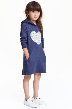 Sweatshirt dress | H&M