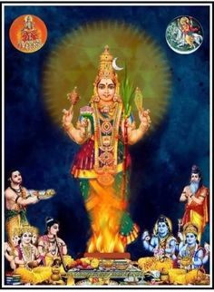 Durga Maa, Shiva Shakti, Kali Mata, Ganesh Statue, Shiva Lord Wallpapers, Lord Shiva Family, Radha Krishna Pictures, Tanjore Painting, Divine Mother
