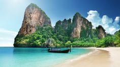 Nai Harn Beach Phuket, Thailand