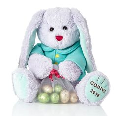 "Peter Rabbit Soft Plush 8/"" /& Cadbury Dairy Milk Chocolat Oeuf de Pâques"