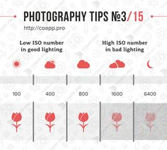 15 Brilliant #Cheatsheets That Simplify The #BasicsOf #Photography - DesignTAXI.com