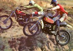 Montesa Cappra #biker #motorcycle