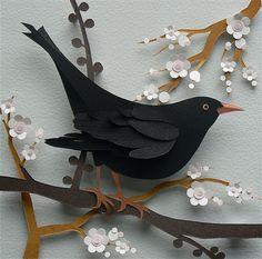 Helen Musselwhite, I love paper