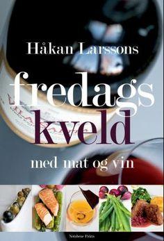 I denne boken finner du en matoppskrift med vinforslag til hver fredag i året. Oppskriftene er basert på sesongens råvarer, og hver måned har en favorittråvare...