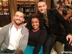 Backstage Twitter Photo From The Talking Dead « CMPUNK.COM – THE ...
