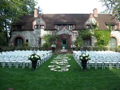 Weddings at Empire Mine in California