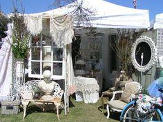 blossoms vintage chic - the vintage marketplace