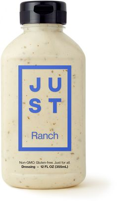 JUST about the best lactose free ranch dressing. They also make a great caesar dressing, too. Lactose Free Ranch, What Is Cauliflower, Homemade Ranch Dip, Vegan Egg Substitute, Baked Buffalo Cauliflower, Spicy Bite, Dehydrated Onions, Vegan Ranch, Marinade Sauce