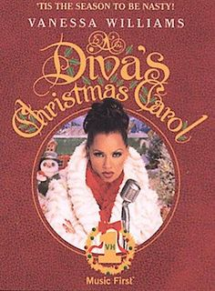 Vanessa Williams stars as Ebony Scrooge, a pampered and temperamental pop star who learns some valuable lessons about human compassion during a trip to New York just a few days before Christmas. Kathy