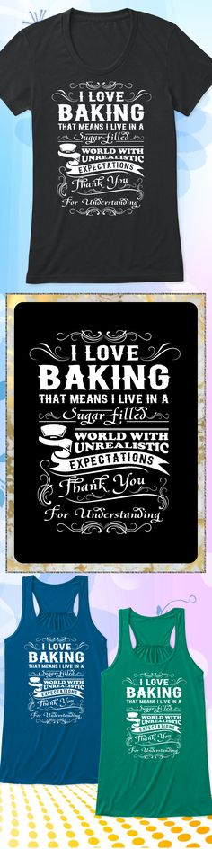 Baking Means - Limited edition. Order 2 or more for friends/family & save on shipping! Makes a great gift!