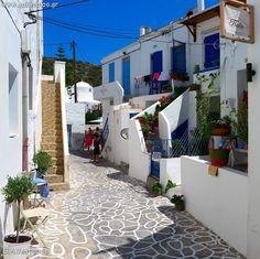 ΚΙΜΩΛΟΣ Greece Islands, Crete, Bellisima, Places To Visit, Patio, Country, Outdoor Decor, Colors, Viajes