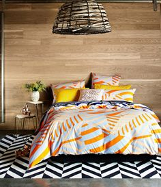New Bedding Range by Kip & Co for Adairs