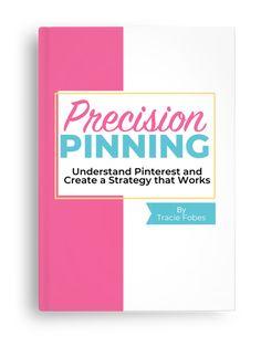 Precision Pinning eBook