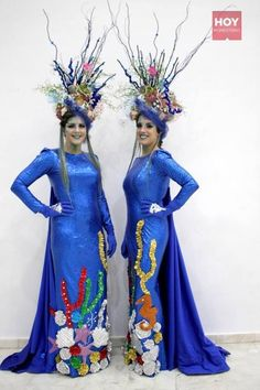 Maskerade Before you buy a landscape painting, or any other painting for that matter, you should rea Girls Dresses, Short Sleeve Dresses, Summer Dresses, Halloween Kostüm, Halloween Costumes, Fancy Dress, Dress Up, Fish Costume, Mermaid Man