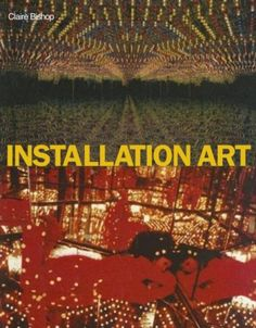 Installation is one of the most popular and widespread forms of contemporary art. Installation Art provides the first Poetry Competitions, Modern Art, Contemporary Art, Movies Worth Watching, Art Series, Museum Exhibition, Installation Art, Art History, Book Art