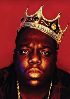 A large music poster of the famous and arguably the worlds best rapper, The Notorious BIG aka Biggie Smalls.A perfect gift for hip hop fans.Brooklyn& FinestPrinted on Glossy Photo paper. Biggie Smalls, Arte Do Hip Hop, Hip Hop Art, Notorious Big Poster, History Of Hip Hop, Gangster Rap, 90s Hip Hop, Best Rapper, Bad Boys