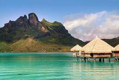 St. Regis Resort Bora Bora | boraboraphotos.com