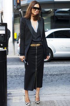 Christine Centenera - Page 17 - the Fashion Spot