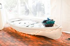 BEER BOAT. I love this idea, not sure if its something we could pull off BUT I LOVE THIS IDEA.
