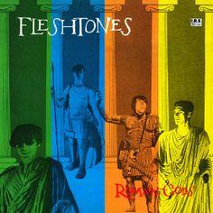 """Exile SH Magazine: The Fleshtones - """"Roman gods"""" (1981) http://www.exileshmagazine.com/2014/02/the-fleshtones-roman-gods-1981.html"""