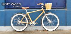 Erba Cycles - Handmade Bamboo Bikes