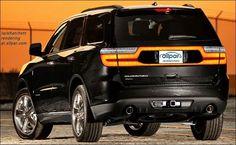 19 Photos of the 2015 Dodge Durango RT Review