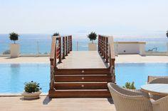 Take 2: Mitsis Blue Domes Hotel, Kos
