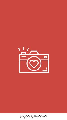 Story Instagram, Instagram Design, Instagram Feed, Icon Photography, Photography Branding, Instagram Symbols, Heart Iphone Wallpaper, Makeup Business Cards, Insta Icon