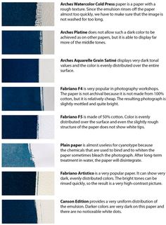 Cyanotype_papers