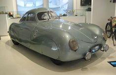 1939 Porsche VW Type 60