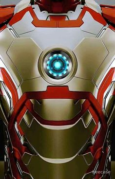 For matt. iPhone case - Iron man Body Armor Mark 47 - Apple iPhone case by beecase Iron Man Avengers, Marvel Avengers, Iron Man Kunst, Iron Man Art, Marvel Vs Dc Comics, Marvel Heroes, Iron Man Wallpaper, Iron Man Tony Stark, Avengers Wallpaper
