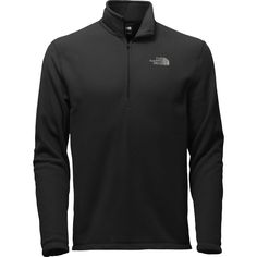 38.46 The North Face - TKA 100 Microvelour Glacier 1/4-Zip Top - Men's - Tnf Black http://www.backcountry.com/the-north-face-tka-100-microvelour-glacier-1-4-zip-top-mens?rr=t