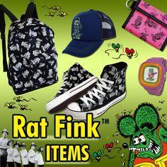 Rat Fink | rat fink items 不動 の 人気 の rat fink 新しい