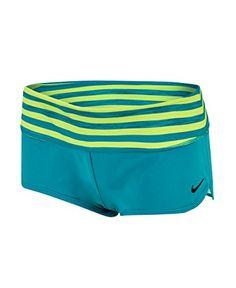 06737f410144f NIKE Nike Women S Evenflow Boyshort Swimsuit Bottom.  nike  cloth   Swim  Shirts For